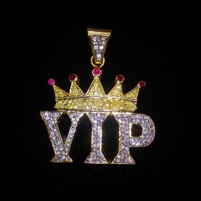 V I P Custom Jewelry